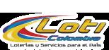 Sitio Web Loticolombia
