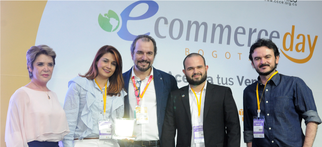 Ganadores Categía Entretenimiento y Medios eCommerce Awards