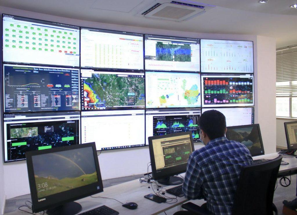 Centro de inteligencia corporativa del Grupo Réditos, referente de innovación y transformación digital en el país